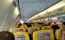 El aeropuerto de Villanubla aumenta un 11% el tráfico de pasajeros en el primer semestre