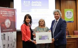 Más de 4.000 personas solicitaron la ayuda de la justicia gratuita durante 2017