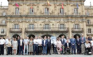 Las víctimas piden que «no se realice un acercamiento colectivo» de presos de ETA