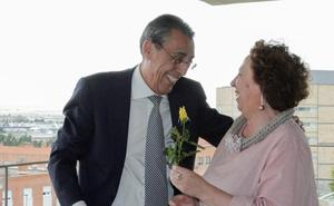 Los representantes del Gobierno y la Junta en Salamanca muestran su sintonía