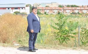 Un cambio urbanístico permitirá unir La Fontana con la Carretera de Madrid