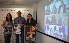 La Fuga, José Manuel Soto y Sweet California actuarán durante las Ferias
