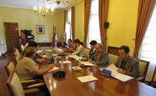 371 trabajadores del campo recibirán un salario en invierno por obras de mejora en los municipios de Ávila