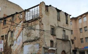 El juzgado respalda el veto municipal al derribo parcial de la Casa Buitrago
