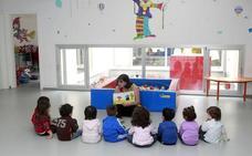 Aprobada la creación jurídica de la Escuela Infantil Cres Sanz
