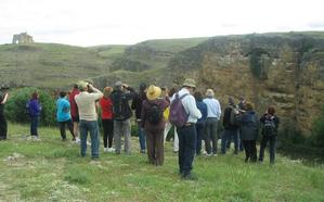 La Casa del Parque Hoces del Duratón recibió 31.000 visitas en el último año