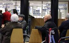 El Hospital reduce la lista de pacientes que esperan más de tres meses para operarse