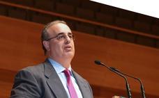 Salvador Insúa renueva en el decanato de la Facultad de Comercio de Valladolid