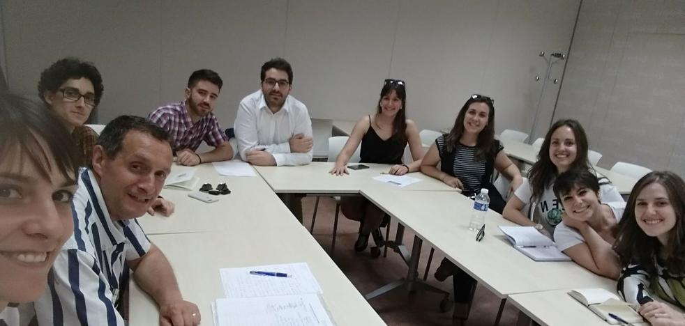 Los jóvenes de 'Zamora10' creen que los zamoranos necesitan conocer y apreciar más los valores de la provincia