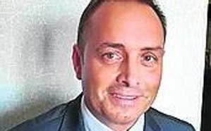 Francisco Posada, nuevo presidente de la Asociación de Hoteles de Valladolid