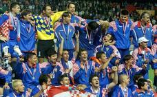 ¿Qué fue de los héroes croatas del Mundial de Francia?
