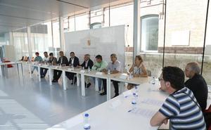 El Ayuntamiento de Palencia repartirá 85.100 euros a las asociaciones vecinales