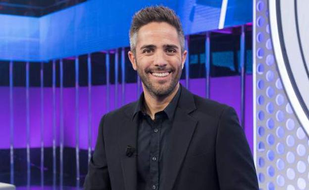 Javier Hernanz, eliminado en 'Bailando con las estrellas'