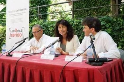 Valladolid Letraherido aglutinará la agenda literaria de instituciones y asociaciones en la Casa de Zorrilla