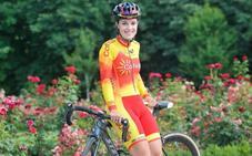 «En el ciclismo he conocido a gente muy importante en mi vida»