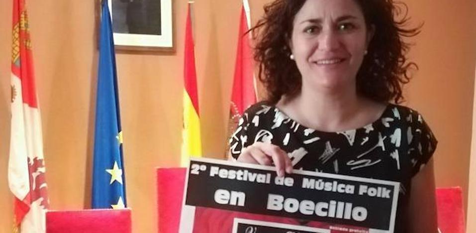 Boecillo acoge en julio la segunda edición del Festival Música Folk