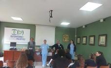 Hermanas Hospitalarias cuenta con 71 nuevos trabajadores este verano en Palencia