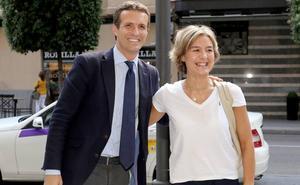Casado asegura en Valladolid que respetará el resultado de primarias para elegir al candidato regional del PP