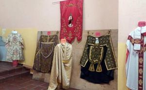 El fondo de armario de la Iglesia