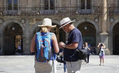 El PSOE reclama la señalización turística prometida hace ocho años