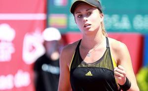 El torneo femenino de El Espinar también sube el nivel
