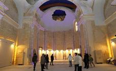 San Pedro Cultural de Becerril de Campos refuerza su oferta expositiva