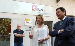Del Olmo rechaza «el pacto fiscal de izquierdas» sobre los impuestos en Castilla y León