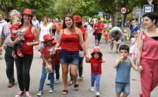 Fiestas en la Estación de El Espinar