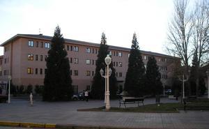Centro Sociosanitario de Guardo, como en su casa