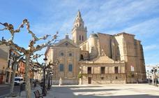 470.000 euros para restaurar la torre de la iglesia de los Santos Juanes en Nava del Rey