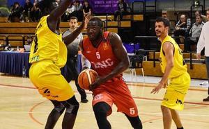 El Palencia Baloncesto pesca en la LEB Plata
