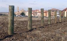 Siete calles de Las Lastras pasan a ser de propiedad municipal