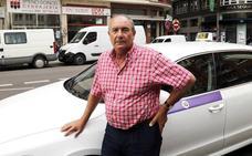 José María Marcos Gutiérrez asume la presidencia de Radio Taxi Palencia