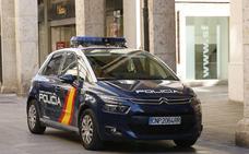 Dos detenidos en Valladolid como presuntos autores de delitos de lesiones graves