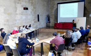 Fundación Santa María la Real comienza su tercer taller de música medieval