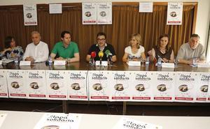 Los bares ayudarán a Cáritas, Cruz Roja y Secretariado Gitano con tapas solidarias
