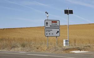 Una lista con los radares de tramo que hay en España y su funcionamiento