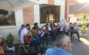 El flamenco protagoniza mañana las Veladas Musicales de Villanueva de Duero