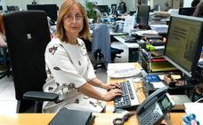 «Es muy difícil encontrar mujeres dispuestas a sacrificar su vida para dedicarla al municipio»