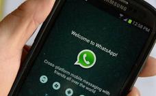 Si te llega este Whatsapp, no llames al número de teléfono que indica