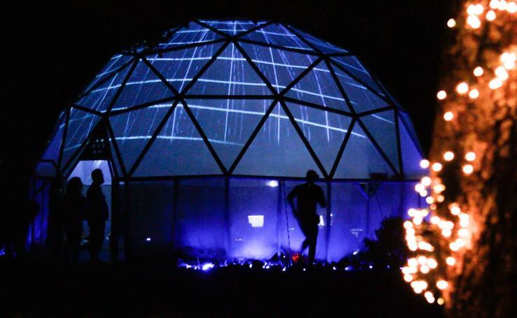 Salamanca celebra el Lost Theory Festival