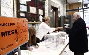 El PP se escuda en que «seguimos siendo» la opción de voto preferida