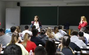 Un 87% de los alumnos han aprobado en la convocatoria de la EBAU de julio