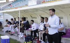 El Salmantino UDS recupera a Pablo Cortes para entrenar a su equipo filial