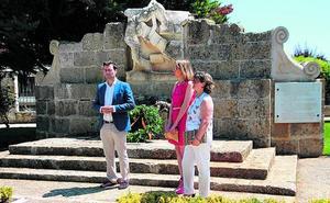 Medina de Rioseco recuerda a los héroes de la batalla del Moclín 210 años después