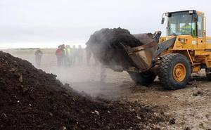 La UE estudiará la situación de la planta de Fuentepelayo