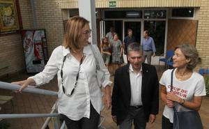 Tejerina destaca la capacidad de Casado de integrar cinco candidaturas en un «único proyecto»