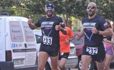 Castrillo y Ordax ganan la Legua Popular Barrio Delicias