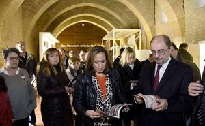 Aragón reclama sus fondos del Archivo tras proclamarse nacionalidad histórica