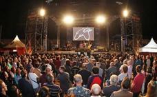 El XIX Festival Internacional de Blues supera los 8.000 espectadores